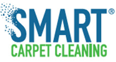 Smart Carpet Cleaning Logo